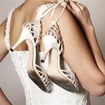 Sizin Düğün Ayakkabınız Hangisi?