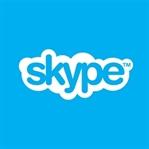 Skype, dünya genelinde web üzerinden kullanılabile