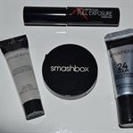 Smashbox New Try Kit-Best Sellers