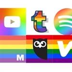 Sosyal Medya'da Markaların Gökkuşağı Etkisi