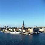 Stockholm ve Lisbeth Salander'in Ayak İzleri