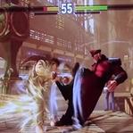 Street Fighter V'ten 5 Saatlik Oynanış Videosu