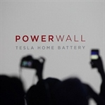Tesla'dan eve elektrik sağlayan Powerwall