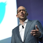 Twitter'ın CEO'su Dick Costolo görevini Jack Dorse