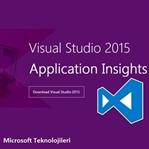 Visual Studio 2015 Application Insights