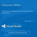 Visual Studio 2015 LightSwitch'i Anlama