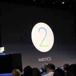 Watch OS 2 Tanıtıldı!