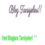 Yeni bloglara 10 tasiye!