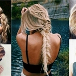 2015 Yazının En Güzel Saç Modelleri