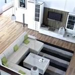 2016 Oturma Odası Mobilyaları