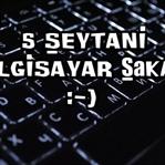 5 Şeytani Bilgisayar Şakası #1