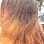 8 Aylık No Poo (Şampuansız Saç Yıkama) Serüveni