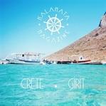 Akdeniz'in Nevi Şahsına Münhasır Medeniyeti: Girit