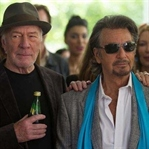 Al Pacino ve Danny Collins