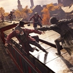 Assassin's Creed: Syndicate'in Uzun Oynanış Video