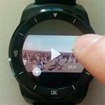 Bilekten Video Keyfi