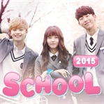 "Bir Dizi Önerisi ""Who Are You?School 2015"""