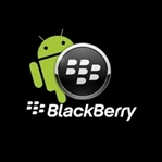 BlackBerry Android Görüntülendi!