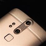 Çift kameralı ZTE Axon Lux tanıtıldı.