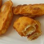 Çiğ Börek ( Peynirli )