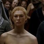 Çıplak Cersei'yi Lena Headey Canlandırmadı