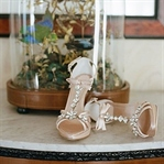 Cıvıl cıvıl ayakkabılar