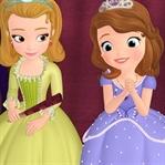 Disney Prensesi Sofia
