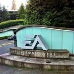 Electronic Arts Ofisinden Harika Görüntüler