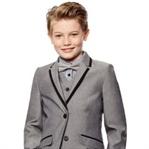 Erkek Çocuk Takım Elbise Modelleri