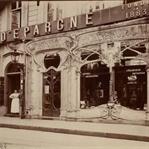 Eski Paris'in kayıp sokakları