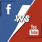 Facebook'tan Youtube'a sert tepki!