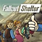 "Fallout Shelter: ""Aile Salonumuz Mevcuttur"""