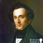 Felix MENDELSSOHN (1809–1847)