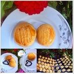 Fındıklı Şekerpare ( Pastane Şekerparesi )