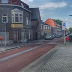 Hollanda'da 1. Günüm