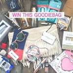 Instagram: Win this XXL Goodie Bag
