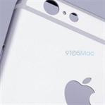 iPhone 6S'ten ilk görseller sızdı!
