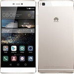 IPS-NEO LCD Ekranı İle Yeni Huawei P8 Cep Telefonu
