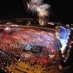 Jeson Derulo Konseri, Isle Of Mtv Malta