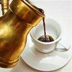 Kahve içerek zayıflayın