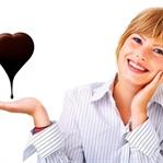 Kalbiniz 'Çikolatayla' Atsın