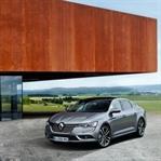 Karşınızda 2016 Renault Talisman