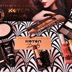 Koton Makeup Makyaj Ürünleri / Fiyatları
