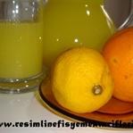 Limonata Tarifi - Limonata Nasıl Yapılır