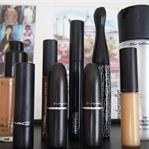 Mac Kozmetik Geri Dönüşüm
