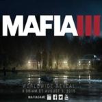 Mafia 3 Duyuruldu