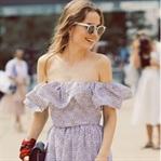Moda: Kayık Yaka Elbise