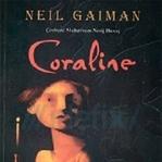 Neil Gaiman ve Coraline
