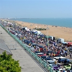 İngiltere Dil Okulu Maceram: Brighton, Ingiltere