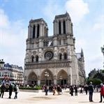 Notre Dame Katedrali – Paris Gezi Rehberi